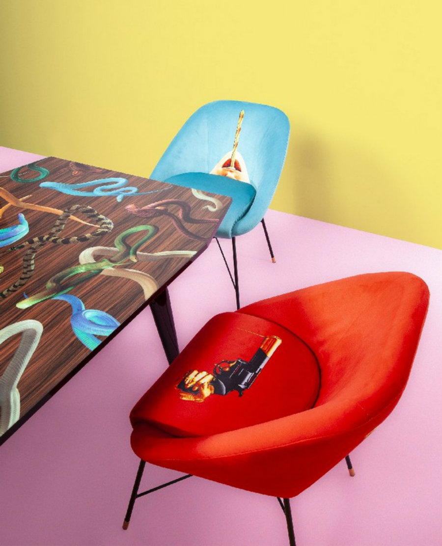 Here's the Ultimate Design Guide For ISaloni & Milan Design Week 2019 milan design week Here's the Ultimate Design Guide For ISaloni & Milan Design Week 2019 Seletti