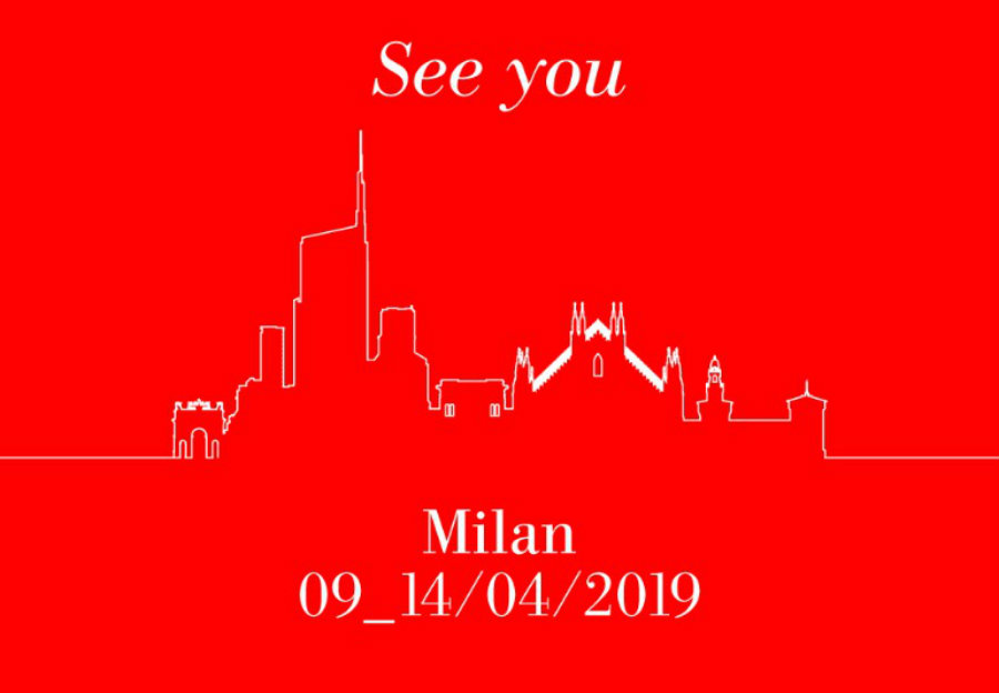 Here's the Ultimate Design Guide For ISaloni & Milan Design Week 2019 milan design week Here's the Ultimate Design Guide For ISaloni & Milan Design Week 2019 The Ultimate Design Guide For iSaloni Milan Design Week 2019 777
