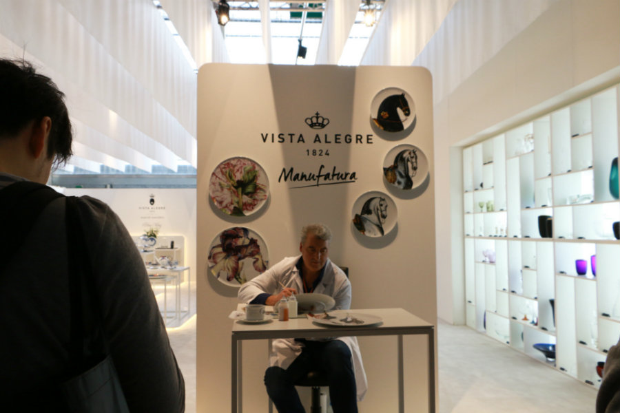 maison et objet Don't miss the best of from Maison et Objet 2019 VistaAlegre1 2