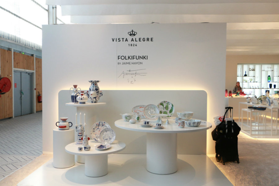 maison et objet Don't miss the best of from Maison et Objet 2019 VistaAlegre1