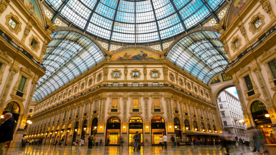 Here's the Ultimate Design Guide For ISaloni & Milan Design Week 2019 milan design week Here's the Ultimate Design Guide For ISaloni & Milan Design Week 2019 Vittorio Emmanuel