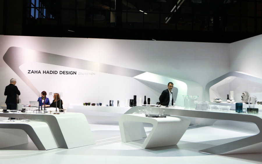 Don't miss the best of from Maison et Objet 2019 maison et objet Don't miss the best of from Maison et Objet 2019 ZahaHadid10