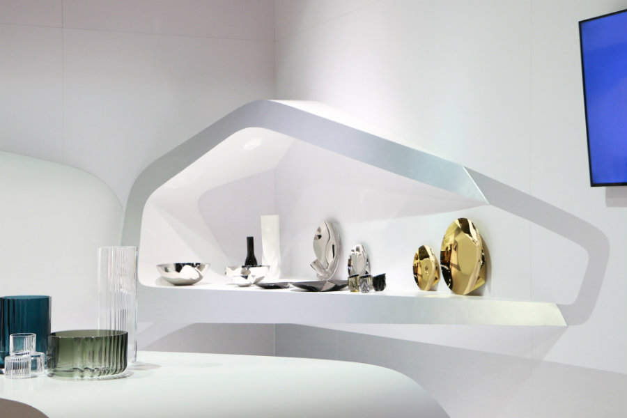 Don't miss the best of from Maison et Objet 2019 maison et objet Don't miss the best of from Maison et Objet 2019 ZahaHadid9