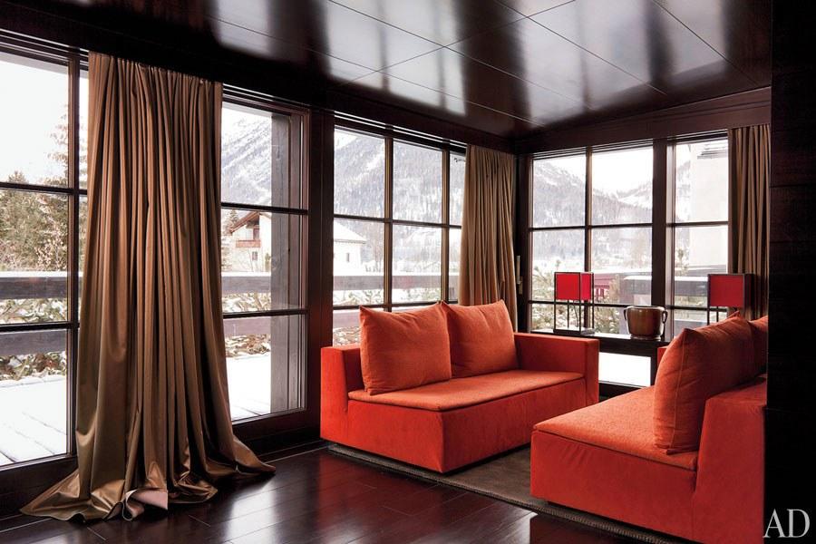 Check out the Giorgio Armani house in Switzerland Giorgio Armani house Check out the Giorgio Armani house in Switzerland chairs