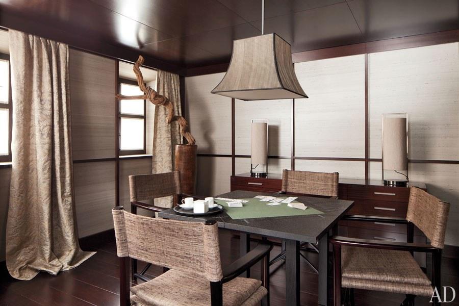 Check out the Giorgio Armani house in Switzerland Giorgio Armani house Check out the Giorgio Armani house in Switzerland lounge