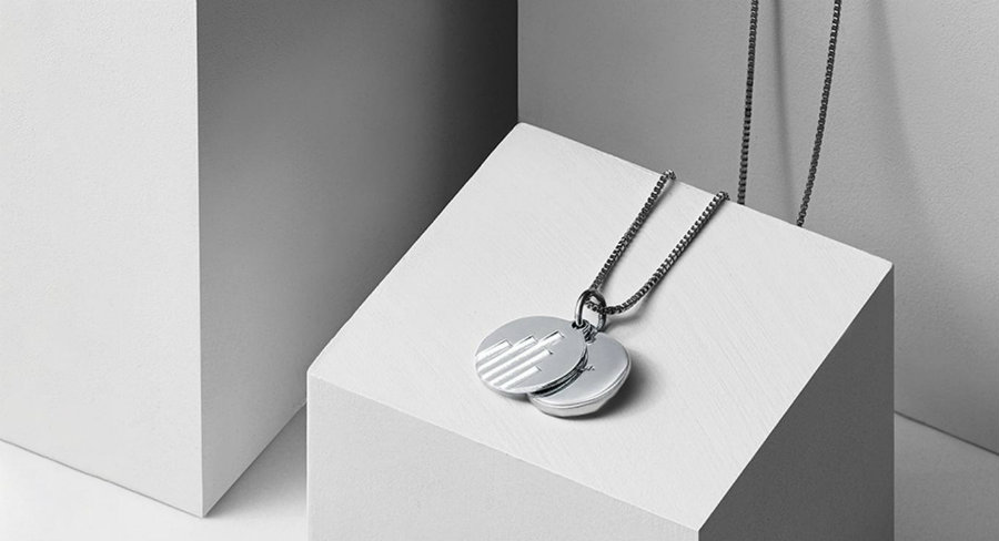 Have a look at the new Miansai Necklace Collection Miansai Necklace Collection Have a look at the new Miansai Necklace Collection necklaces