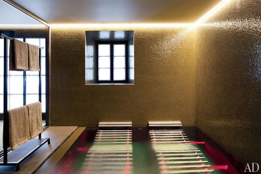 Check out the Giorgio Armani house in Switzerland Giorgio Armani house Check out the Giorgio Armani house in Switzerland spa