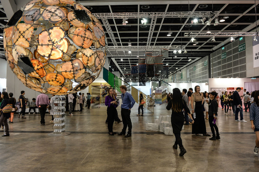 Art Basel Hong Kong 2019: What we know so far art basel hong kong Art Basel Hong Kong 2019: What we know so far z4 corkill renfew b 20140508 Art Basel