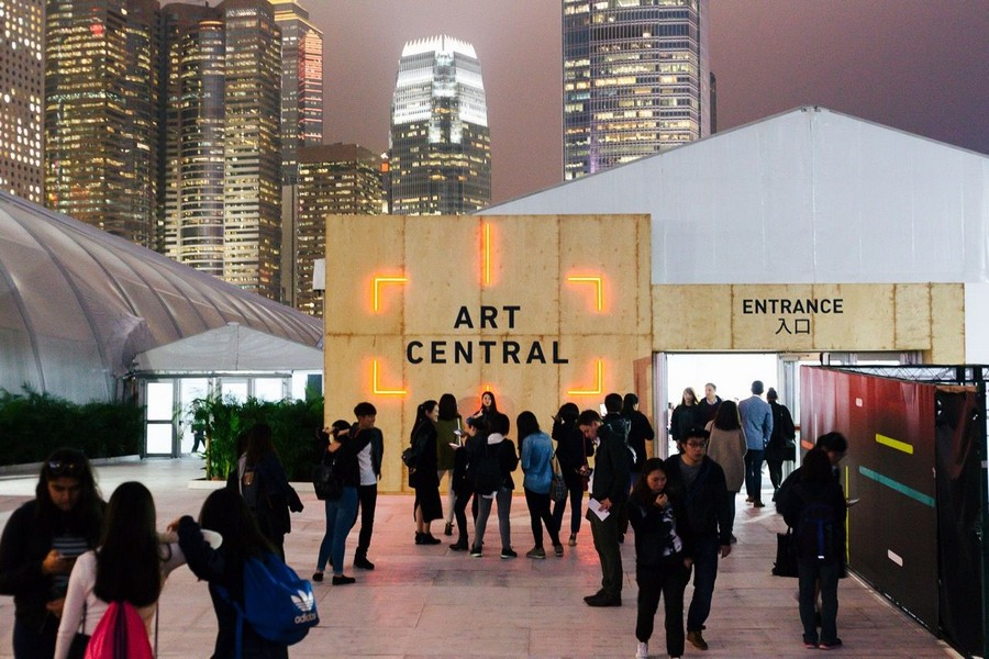 Art Basel Hong Kong: some Satellite Fairs and Exhibitions to see