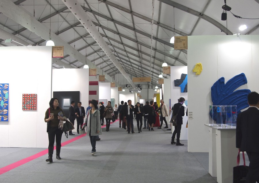 Art Basel Hong Kong: some Satellite Fairs and Exhibitions to see art basel hong kong Art Basel Hong Kong: some Satellite Fairs and Exhibitions to see ArtCentral2