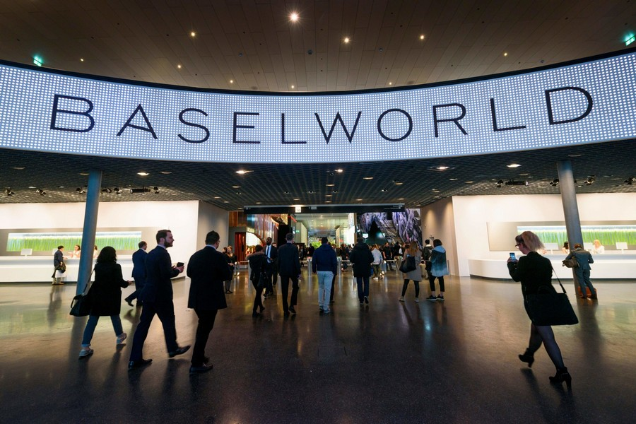 baselworld SIHH and Baselworld teaming up: What difference will it make? Basel 2017 15