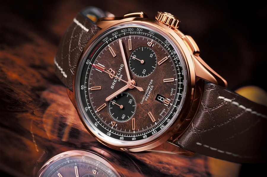 baselworld 2019 Four watches you can't miss during Baselworld 2019 Bentley