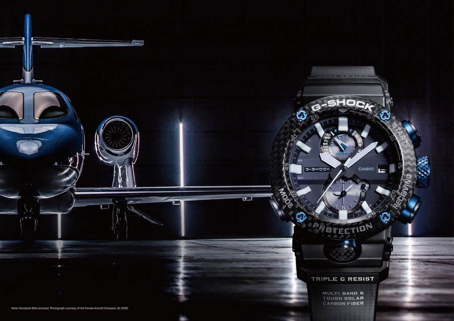 baselworld Another top 7 watch brands not to miss at Baselworld 2019 Casio