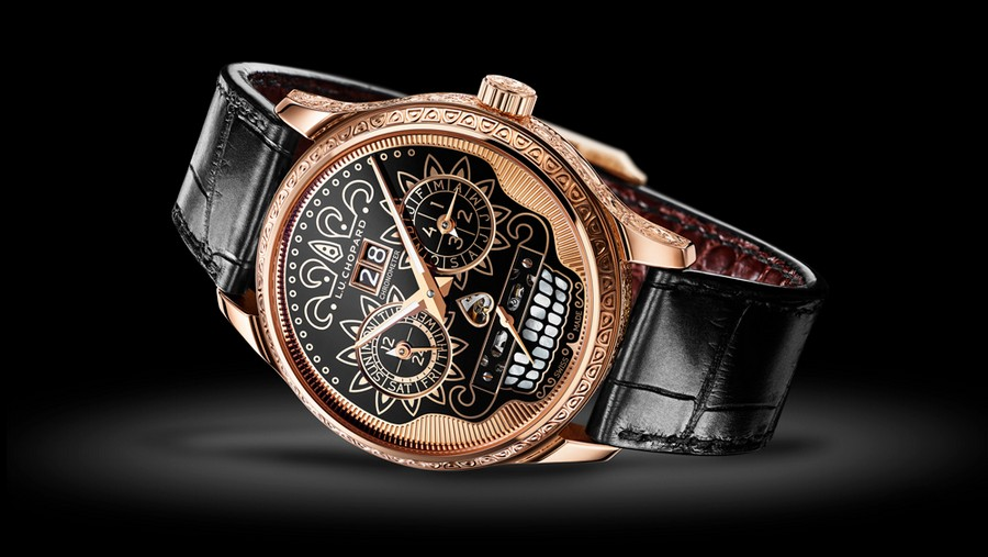 Another top 7 watch brands not to miss at Baselworld 2019 baselworld Another top 7 watch brands not to miss at Baselworld 2019 Chopard