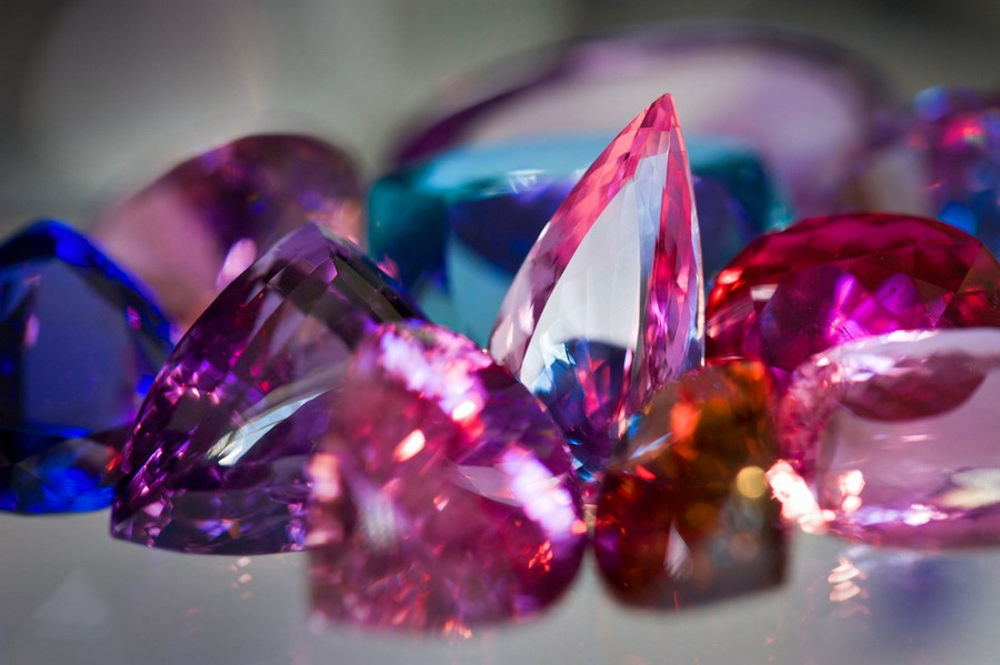 Five gemstone brands you can see in Baselworld 2019 baselworld 2019 Five gemstone brands you can see in Baselworld 2019 Costantin Wild