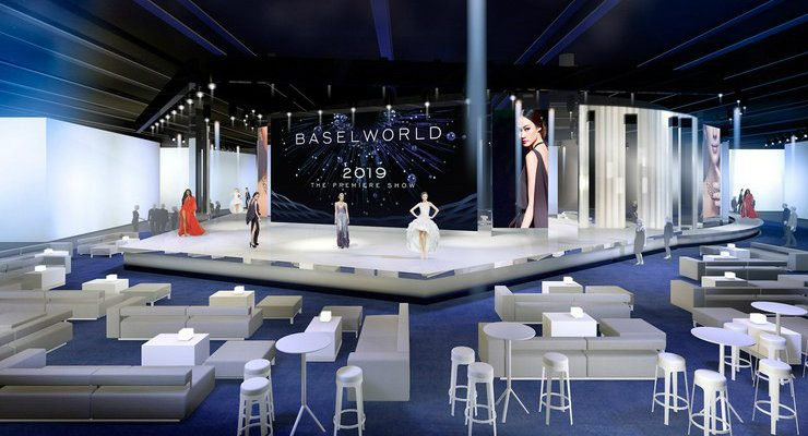 baselworld Baselworld: what can you expect for this year's edition? FEATURE 740x400