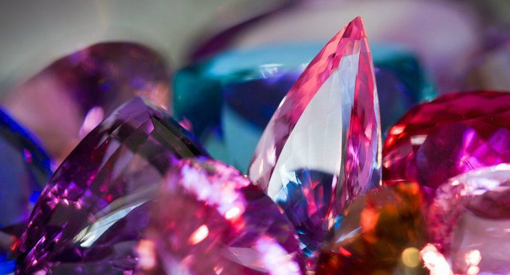 baselworld 2019 Five gemstone brands you can see in Baselworld 2019 FEATURE 9 740x400
