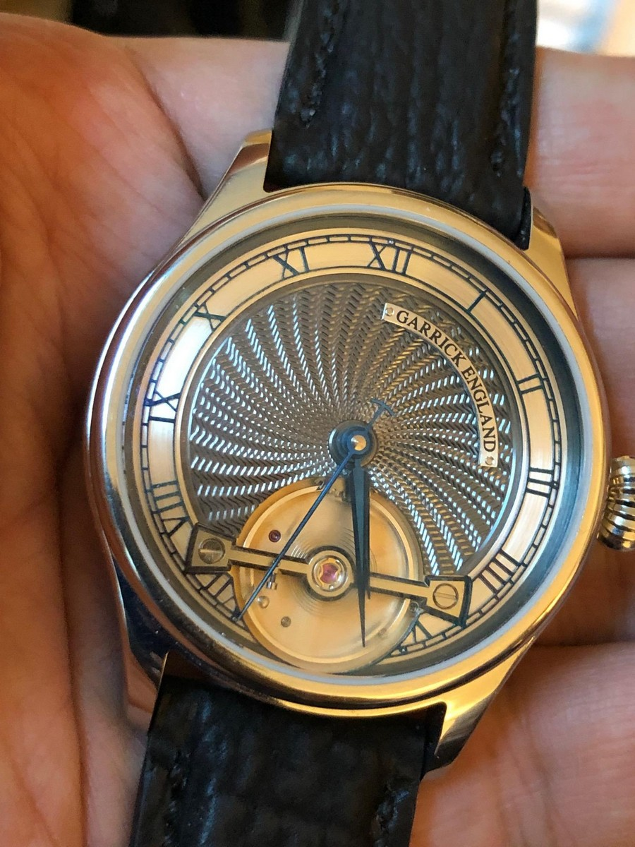 baselworld 2019 Baselworld 2019: another list of watches of the event Garrick