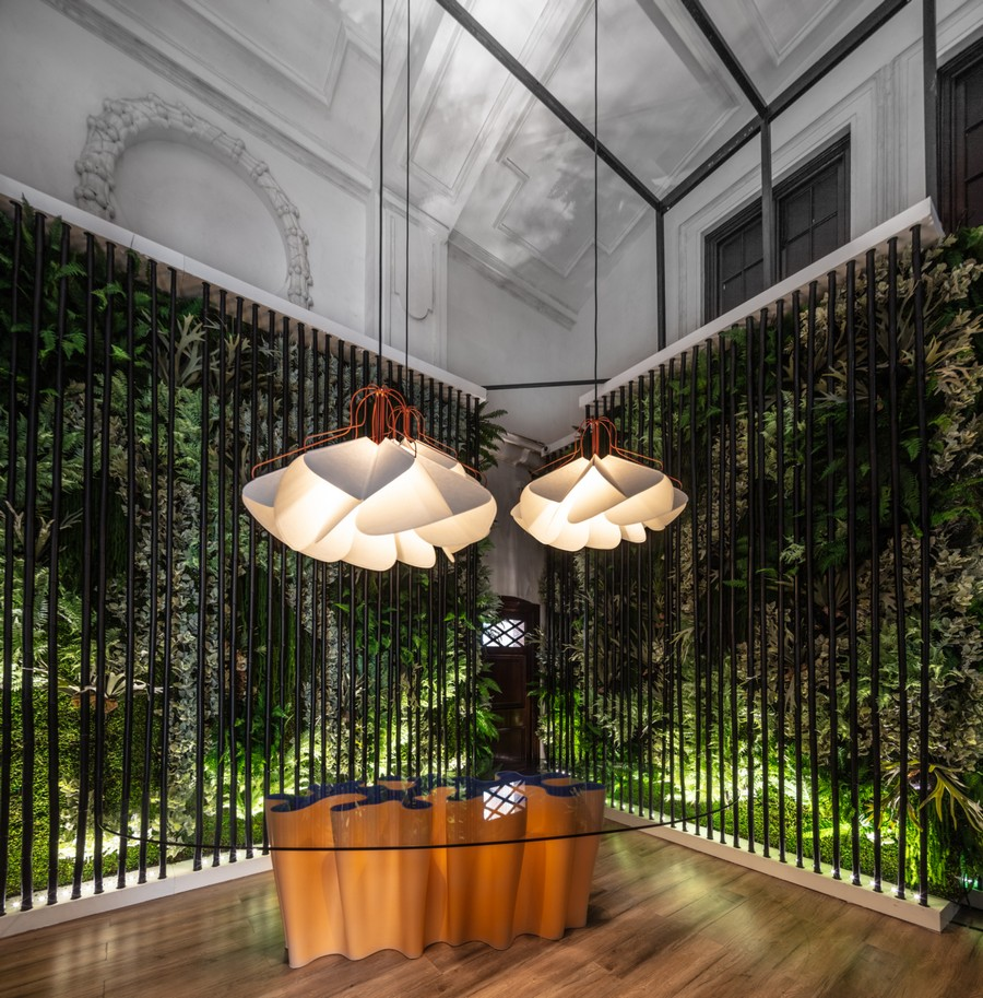 louis vuitton A look inside Louis Vuitton's Objets Nomades Collection Exhibition LV2