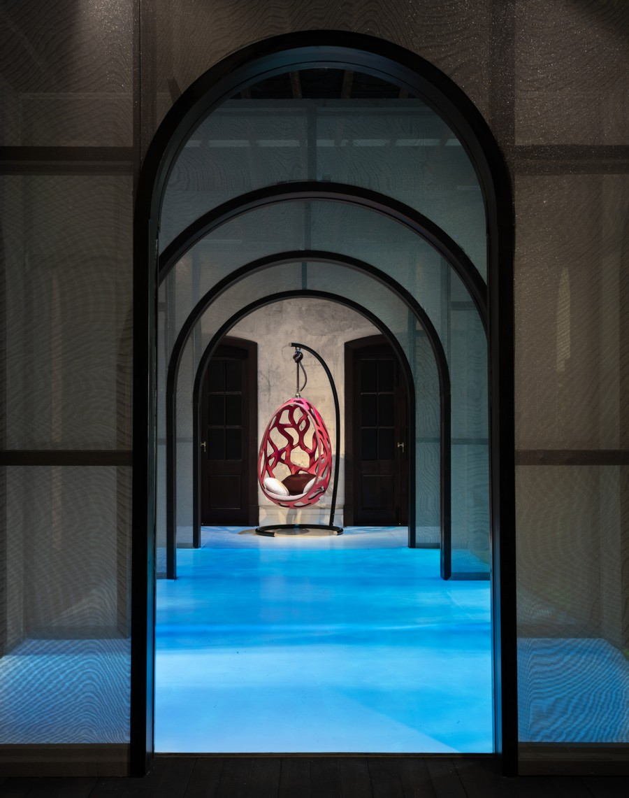 louis vuitton A look inside Louis Vuitton's Objets Nomades Collection Exhibition LV4