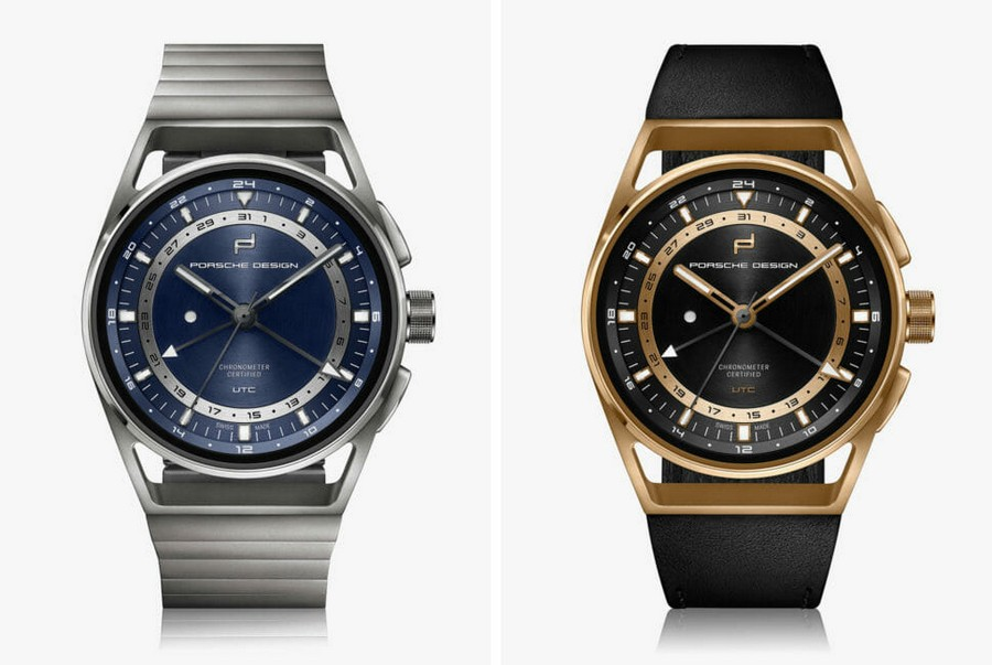 baselworld 2019 Baselworld 2019: another list of watches of the event Porsche
