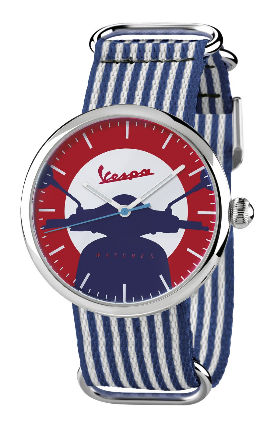 baselworld Another top 7 watch brands not to miss at Baselworld 2019 Vespa
