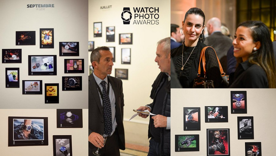 Baselworld: what can you expect for this year's edition? baselworld Baselworld: what can you expect for this year's edition? WPA Collage NEU