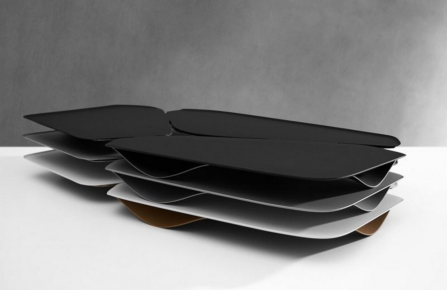 italian design A look at some good examples of the influence of Italian Design Zaha Hadid Designs Promises To Impress At Maison et Objet 2019 6 800x520