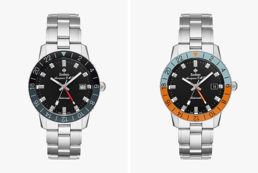 baselworld 2019 Baselworld 2019: another list of watches of the event Zodiac