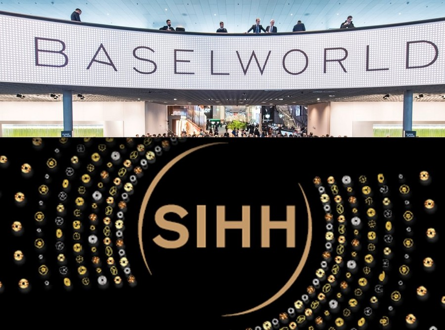 SIHH and Baselworld teaming up: What difference will it make? baselworld SIHH and Baselworld teaming up: What difference will it make? transferir 1