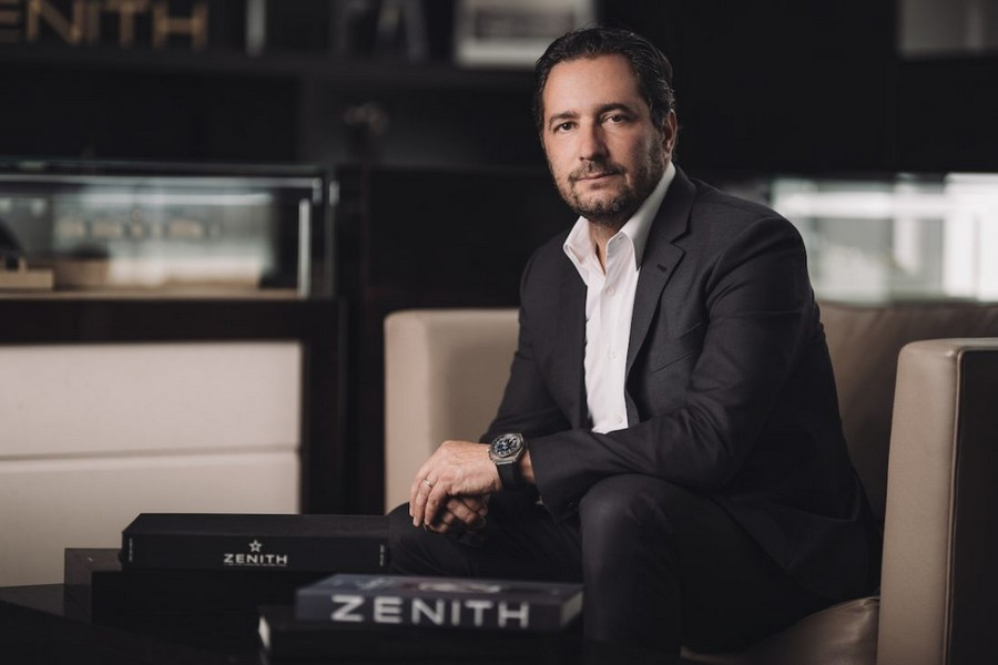 baselworld Baselworld 2019: what expectations do people have? zenith2 1100x733