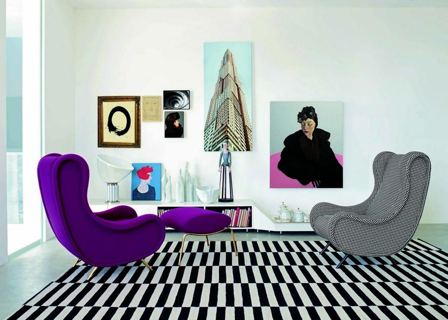 milan design week Milan Design Week: a couple of brands you can't miss Arflex