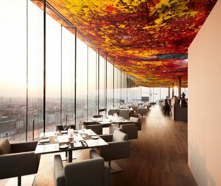 interior design trends Have a look at some 2019 interior design trends for inspiration Ateliers Jean Nouvel1