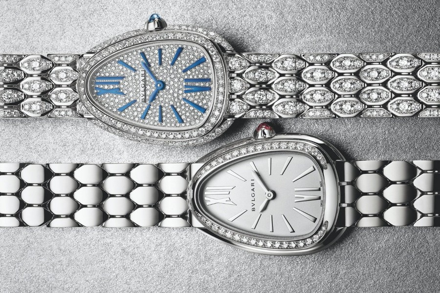 ladies watches These are some of the best ladies watches from Baselworld 2019 Bulgari