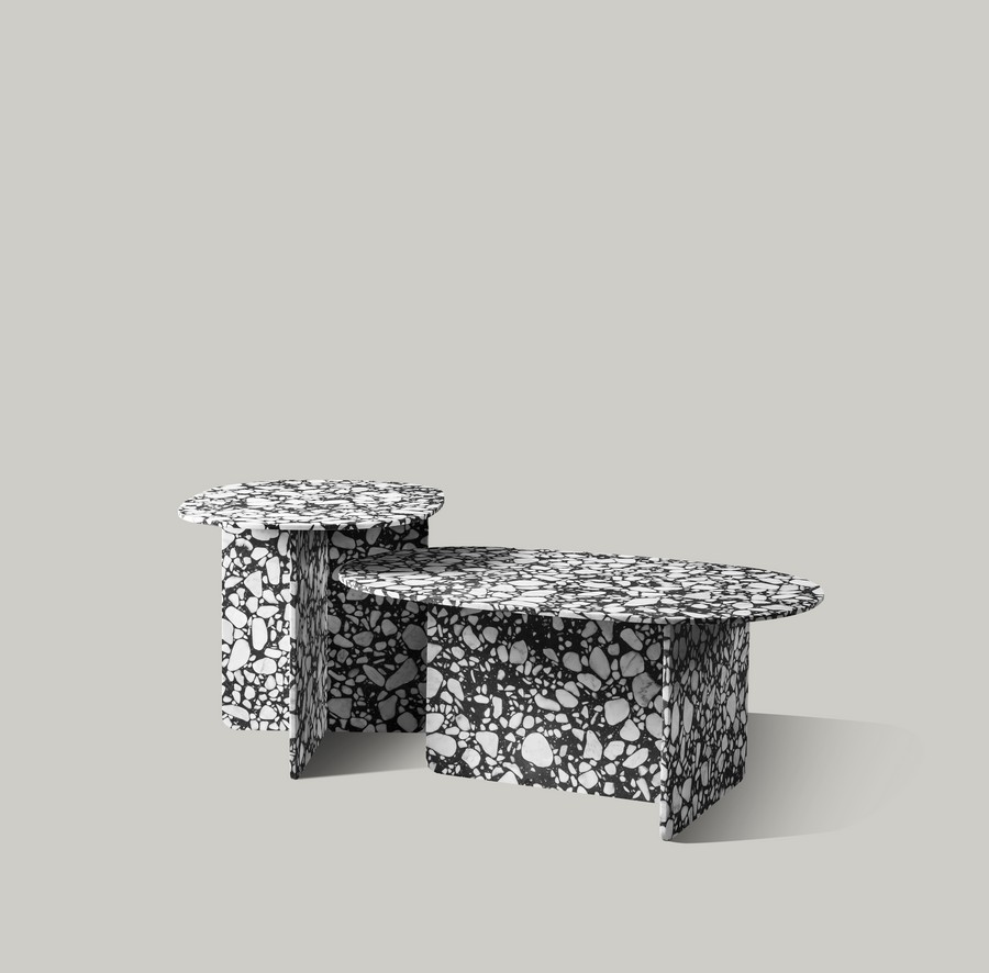 miniforms A look into the curious new collection by Miniforms Chap coffee table