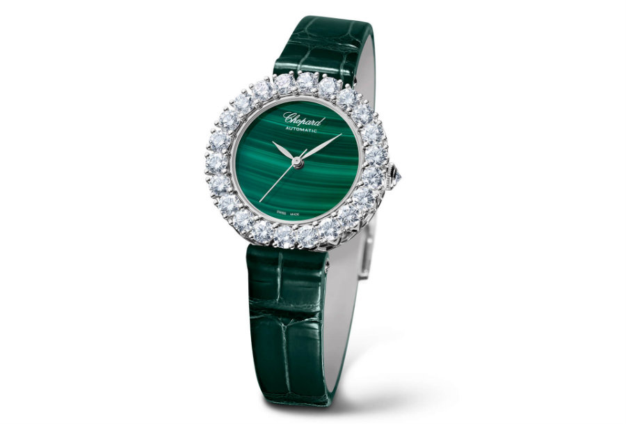 ladies watches These are some of the best ladies watches from Baselworld 2019 Chopard LHeure du Diamant