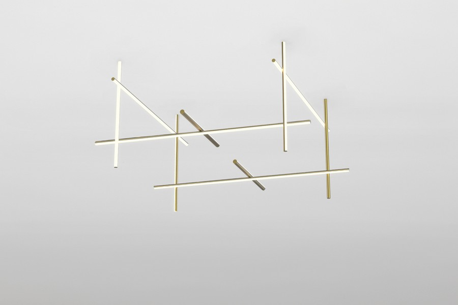 flos Have a look into Flos' products by top renowned designers Coordinates Michael Anastassiades 3