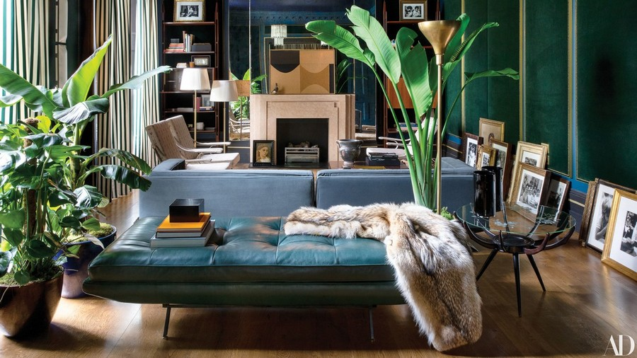 interior design trends Have a look at some 2019 interior design trends for inspiration Dimore Studio2
