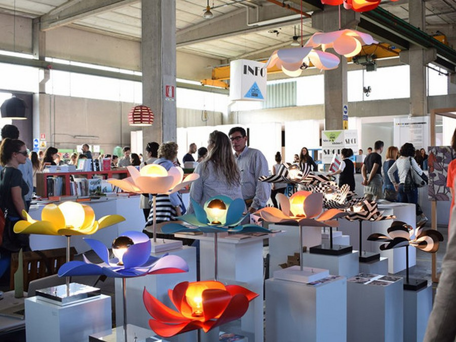 milan design week Din – Design In: don't miss this event in Milan Design Week Din Lambrate Design District