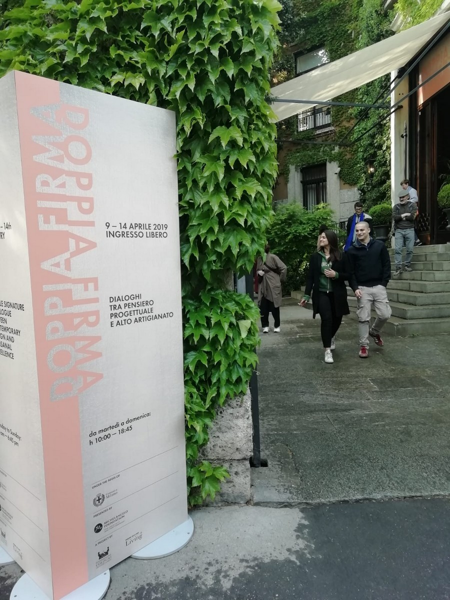 milan design week Milan Design Week 2019: some top Swiss design events Doppia2 1