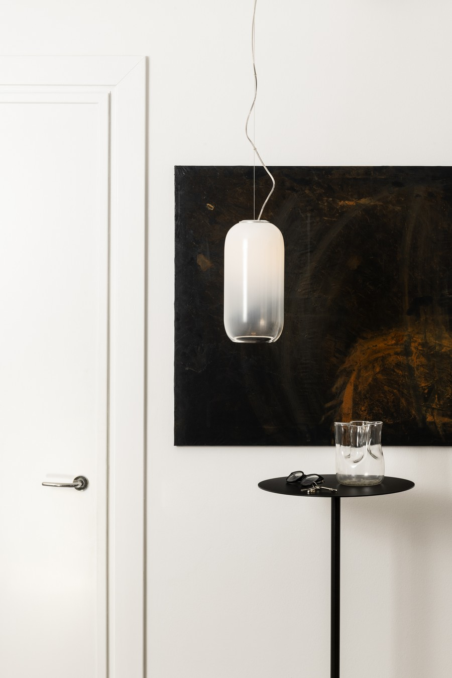 artemide Artemide: a brand that makes lighting look and feel like art Gople E27 Mini S 002 1