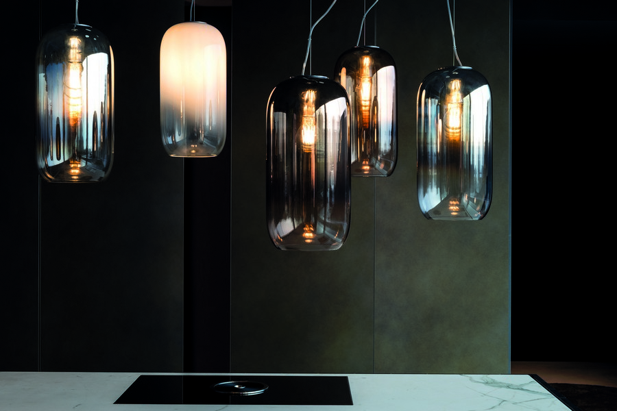 Artemide: a brand that makes lighting look and feel like art artemide Artemide: a brand that makes lighting look and feel like art Gople E27 S 001