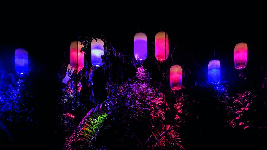 artemide Artemide: a brand that makes lighting look and feel like art Gople RWB 001 1