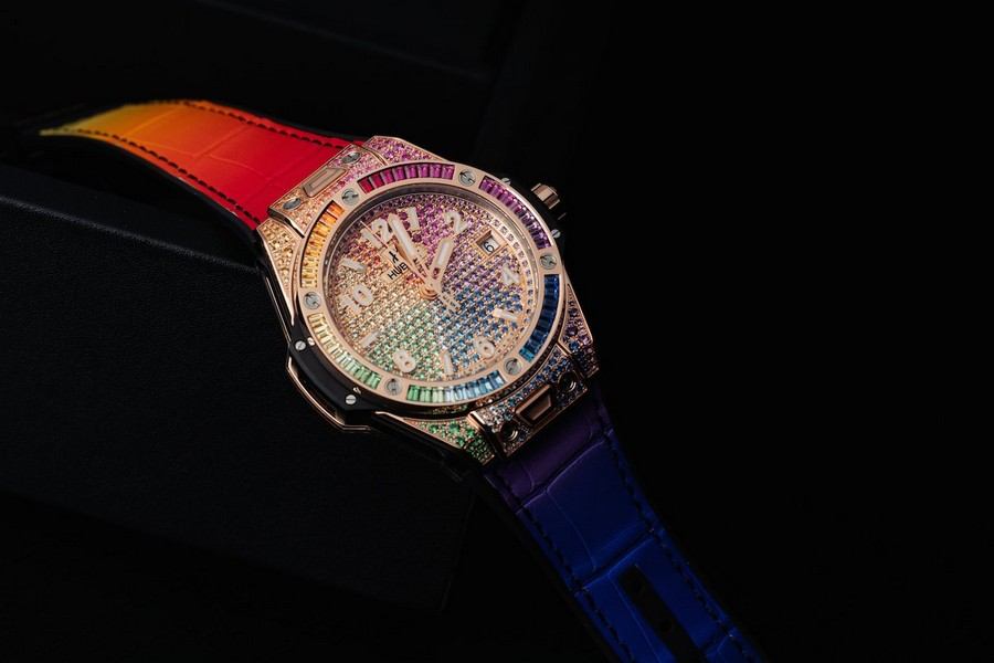 ladies watches These are some of the best ladies watches from Baselworld 2019 Hublot