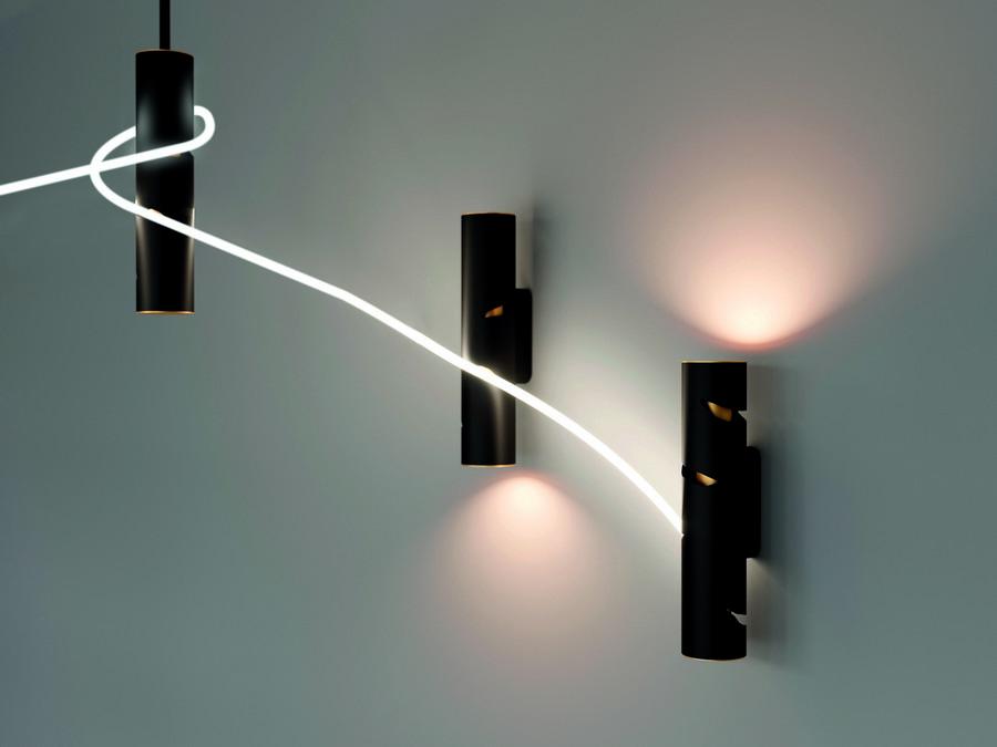 artemide Artemide: a brand that makes lighting look and feel like art Interweave 002