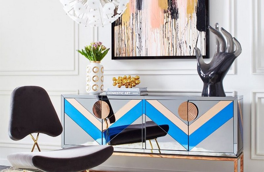 luxury interior design Here are some luxury interior design projects that look like art Jonathan Adler