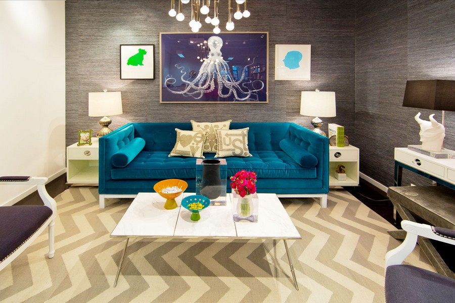 interior design trends Have a look at some 2019 interior design trends for inspiration Jonathan Adler2 1