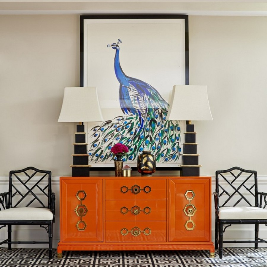 interior design projects A look into a couple of inspiring interior design projects Jonathan Adler2