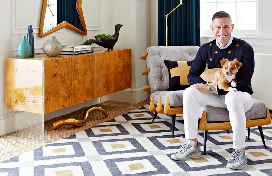 interior designers Famous creations by top interior designers that you'll love JonathanAdler