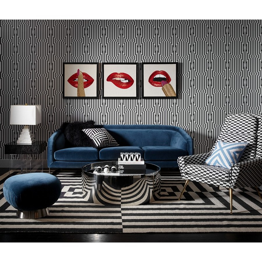 interior designers Famous creations by top interior designers that you'll love JonathanAdler2